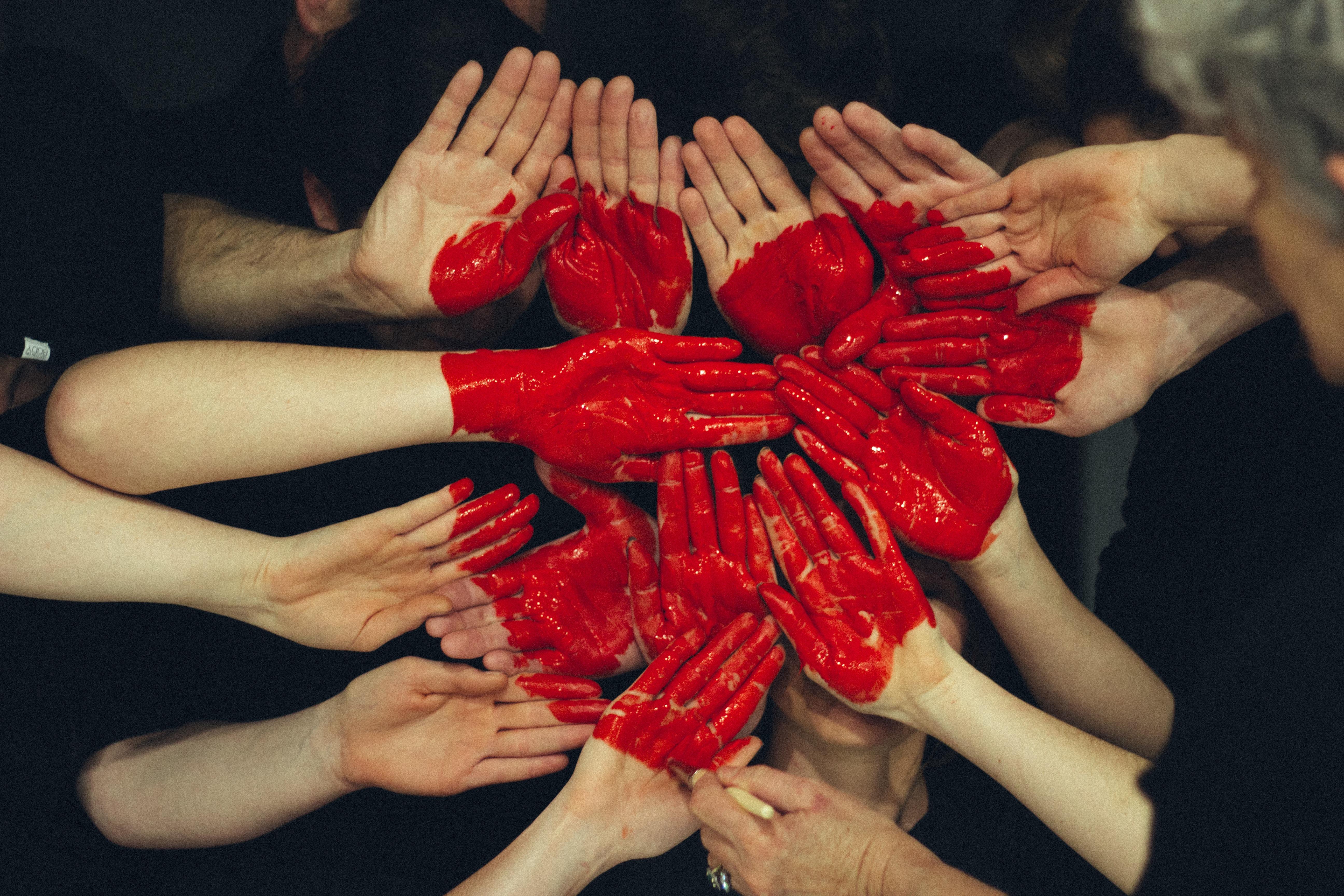 Empatia é a qualidade mais importante tanto para artistas como para empreendedores.