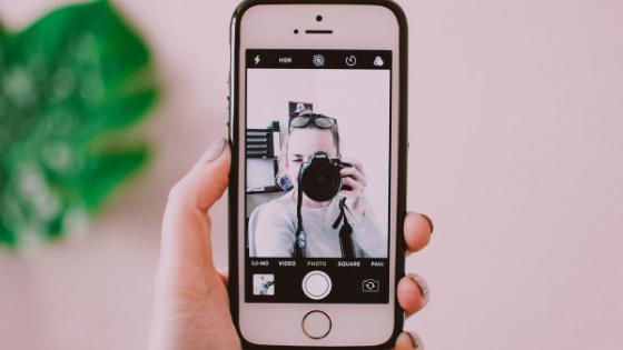 Marca Pessoal no Instagram: seja autêntica e fiel ao seu estilo.